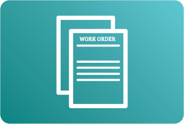 Work Order Software